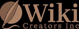 Wikipedia Creators INC