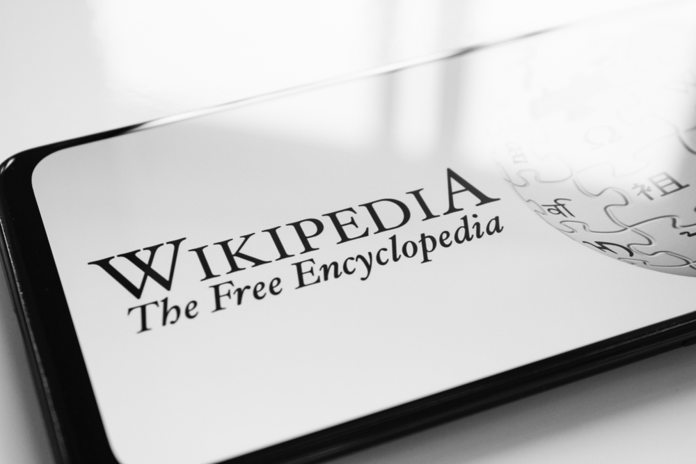 How to Write a Wikipedia Page for Your Company in 5 Steps